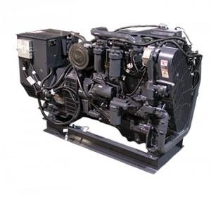 M65C3-65 kW @ 1800 RPM