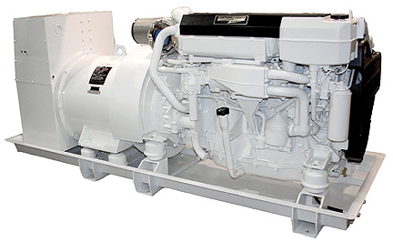 250-400/ 300-350 kW: M1306 Series