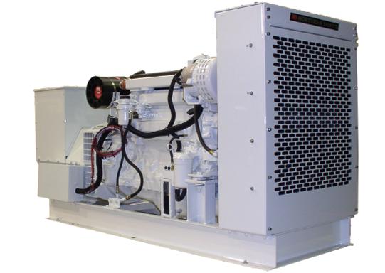 MCA Compliant: 60-150 kW