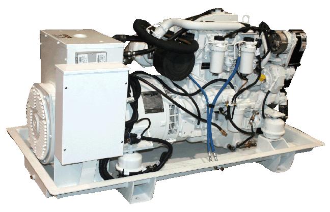 65 kW: M65T13L