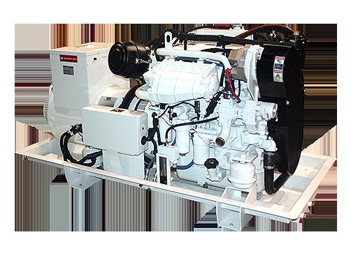 80 kW: M80A13L