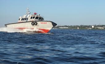 Charleston Response Vessel FORT RIPLEY 08/19/14