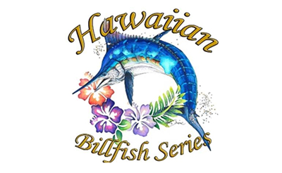 Hawaiian Billfish Series - Aug 7-10 - Kona, HI