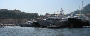Porto de Monaco 2