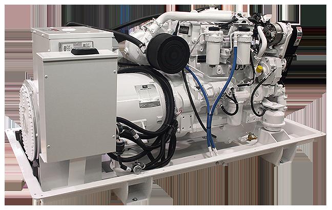 50 kW: M50T13L